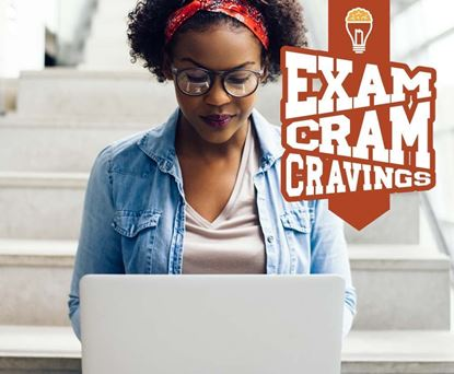 Exam Cram Cravings